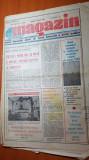 ziarul magazin 7 aprilie 1984