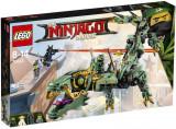 LEGO® Ninjago, Ninja Verde 70612