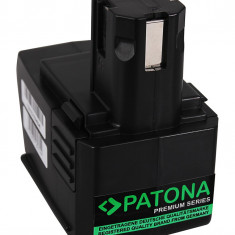 PATONA Premium | Acumulator tip Hilti SBP10 BD-2000 SB10 9.6V 3300mAh |6121|