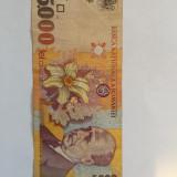 Bacnota Romania,5 000 lei 1998, necirculata,sau f. putin