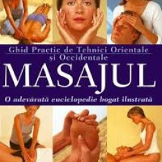 lucy lidell masajul ghid practic