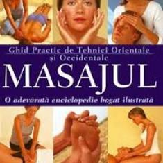 Lucy lidell masajul ghid practic
