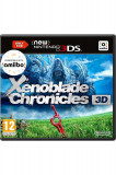 Xenoblade Chronicles 3D (For the New 3DS & 3DS XL ONLY!) /3DS