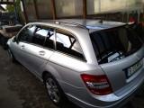 Mercedes C220, Clasa C, C 220, Motorina/Diesel