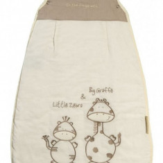 Sac de dormit Cartoon Animal 6-18 luni 0.5 Tog