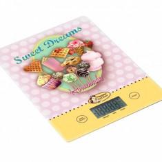 Cantar digital de bucatarie Sweet Dreams
