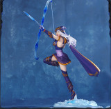Figurina Ash The Frost Archer League of Legends 35 cm LOL