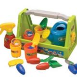 Set Joaca Gradinarit Dimensiune ambalaj: L: 26 x l: 15,5 x h: 19 cm, Altele, Unisex, Plastic