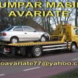 Cumpar auto avariate, A4, Motorina/Diesel, Berlina
