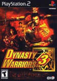 Dynasty Warriors 3 -  PS2 [Second hand], Actiune, Toate varstele, Multiplayer