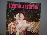 "ILEANA SARAROIU - TI-O PAREA,....(EPC 750/ELECTRECORD)- disc VINIL Single ""7/"