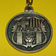 Breloc fotbal - FC BARCELONA (Spania)