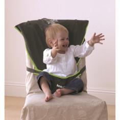 Ham pentru scaun Koo-Di, 14 x 14 cm, 6 luni+