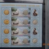 2015  Romania LP - 2068  Monetaria statului**  minicoala., Nestampilat