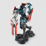 Figurina Zed the Master of Shadows league of legends lol 23 cm