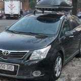 Toyota Avensis, in stare foarte buna, full options., Motorina/Diesel, Break