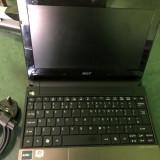 Laptop Acer Aspire One, AMD V Series, 160 GB, 10