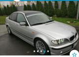 Bmw 320d facelift 150cp, Seria 3, 320, Motorina/Diesel