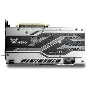 Placa grafica SAPPHIRE NITRO+ Radeon™ RX 570