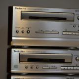 MiniSistem Technics HD 501, 41-80W