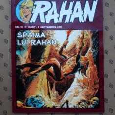 RAHAN  × Nr 15 septembrie 2010