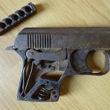 Vechi pistol de start model EMGE - nefunctional