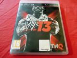 Joc WWE 13, original, PS3! Alte sute de jocuri!, Sporturi, 18+, Multiplayer