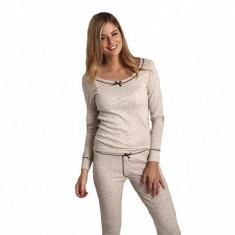 Pijama dama Noemi Natural S