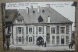 Cluj, casa in care s-a nascut Regele Matei Corvinul// CP