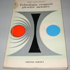 Tehnologia cromării pieselor metalice_M. Constantinescu * 2