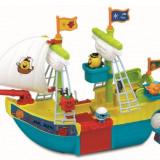 Set Constructie Mare Corabie Pirati