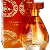 Christian Lacroix Ambre - Sigilat, Apa de parfum, 50 ml, Oriental, Avon