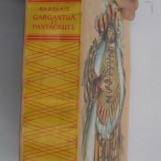 Gargantua et Pantagruel - Rabelais