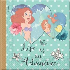 Servetele Ariel The Little Mermaid