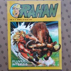 RAHAN  × Nr 9 iulie 2010