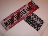 Fular fotbal Champions League 1998/1999 (MANCHESTER UNITED-JUVENTUS)