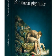Pe umerii gigantilor - de Umberto Eco, Rao
