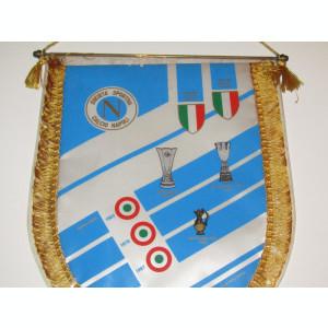 Fanion fotbal - SSC NAPOLI (Italia)