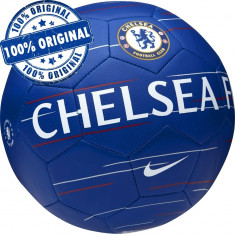 Minge fotbal Nike Chelsea - minge originala
