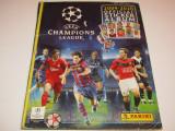 "Album (100% complet) stickere ""Panini""-UEFA Champions League (sezonul 2009/2010)"