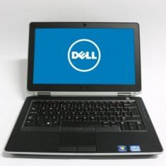 Laptop Dell Latitude E6330, Intel Core i7 Gen 3 3540M 3.0 GHz, 8 GB DDR3, 128 GB SSD NOU, DVDRW, WI-FI, WebCam, Display 13.3inch 1366 by 768, Window