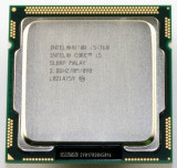 Procesor Intel Core i5 760 2.80GHz, 4