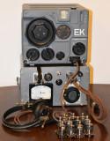 Radio militar german WW2 Luftwaffe colectie vechi FuG 10 restaurat functional