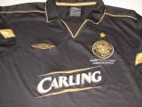 Tricou UMBRO fotbal - CELTIC GLASGOW (Scotia) sezon 2003-2004, L, Din imagine, De club