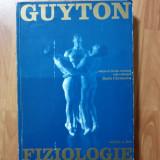 Fiziologie Guyton tradus romana