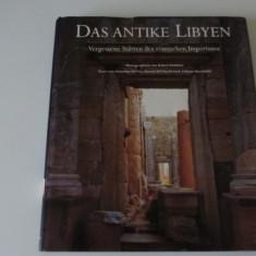 Das Antike Lybyen