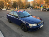 Volvo S40, GPL, Berlina
