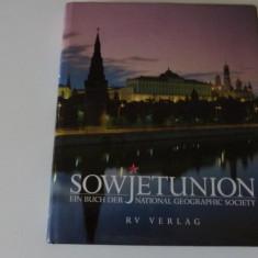 Sowjet union - urss
