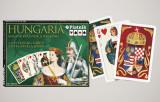 Cărți de joc  Ungaria. Piatnik.