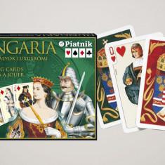 Cărți de joc  de lux  Ungaria. Piatnik.